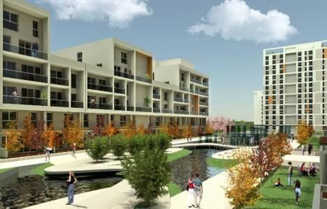 Soyak Park Aparts Evleri Halkalı'da 2 bin 300 TL peşinatla 2 oda 1 salon!