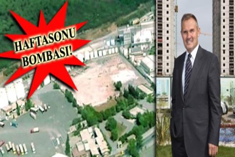 Evyap Cendere'de geri sayım! Vadi İstanbul'a ilk kazma vuruldu!