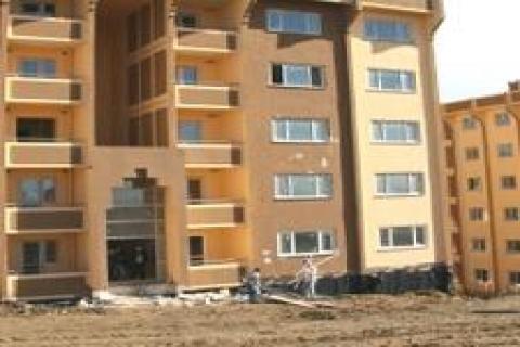 TOKİ, Ankara Gölbaşı İncek'e bin 64 adet konut yaptıracak