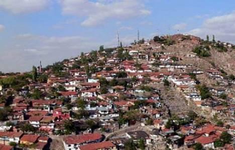 Ankara'da belediyeden