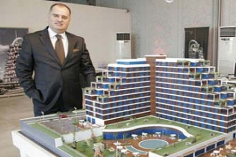Rumeli Gayrimenkul'ün patronu Oktay Dayan: Mütekabiliyetle sektör uçacak!