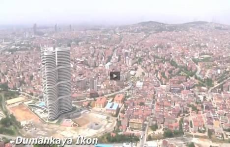 Göztepe'de yer alan