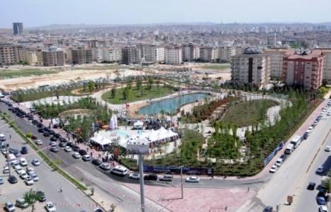 3 boyutlu uygulamayla Gaziantep'te konut bulmak kolaylaşıyor!