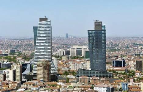 Trump Towers İstanbul'da