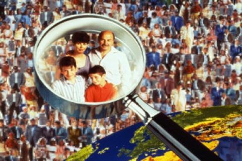 2023 Gayrimenkul Sektörü raporuna göre nüfus 84 milyona çıkacak!