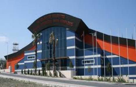 Muhsin Yazıcıoğlu Spor Tesisleri, 10 Ekim'de açılacak!