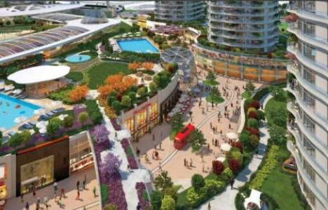 Mall of İstanbul ev fiyatları 270 bin TL'den başlıyor!