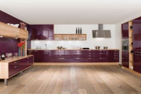 Bauformat'la fark yaratan mutfaklar