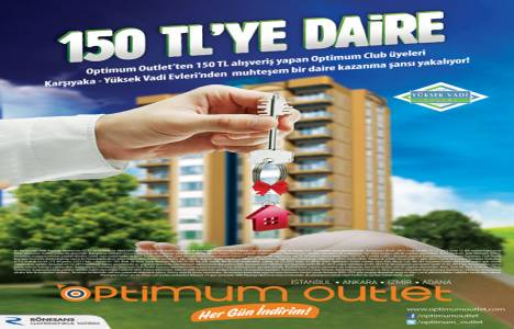 İzmir Optimum Outlet,