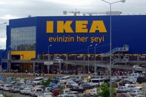IKEA, Hindistan'da 25 mağaza açacak!