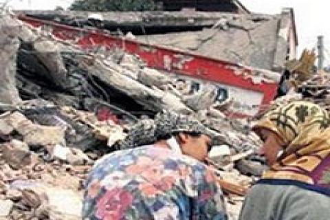 Ulusal Deprem Stratejisi, felaketin 12. yılında hazır!