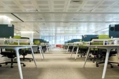 Nurus'tan çevreye duyarlı geri dönüşümlü mobilyalar
