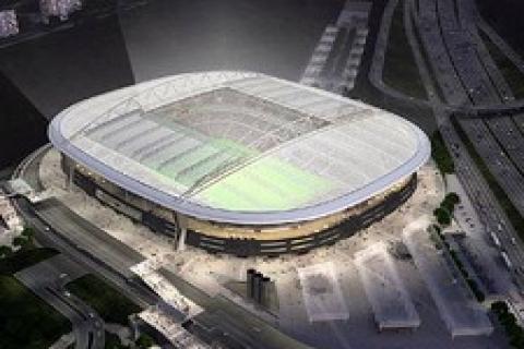 Türk Telekom Arena'nın 2011 Ocak'ta açılması planlanıyor!