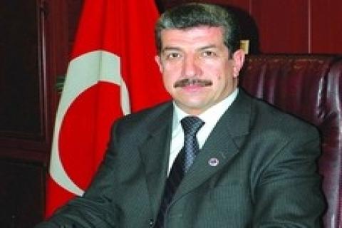 Ömer Küsbeoğlu: Bizim açımızdan inşaat sektörü de son derece önemli