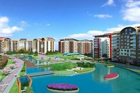 Sinpaş Liva'da 152 bin 500 TL'den başlayan fiyatlar!
