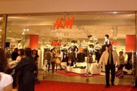 H&M'in, Türkiye piyasasına hızlı girişi rekabeti artırdı!