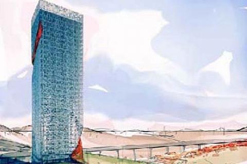 TAO Tower ve