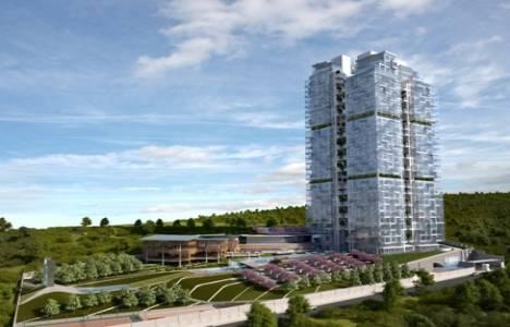 Bahçeşehir O2 Residence'ta 540 bin TL'den başlıyor!