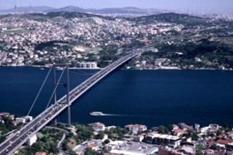 İstanbul, zenginlerin emlakta yatırım adresi durumuna geldi