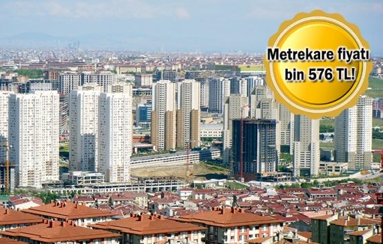 İstanbul'un konutta en