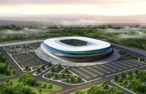Yeni Sakarya Stadı