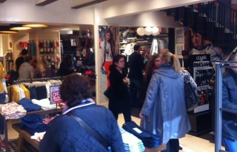 Colin's, Türkiye'deki 155'inci mağazasını Beşiktaş'ta açtı!