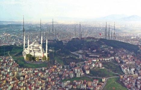 Belediye Meclisi'ne Çamlıca tepesi cami gerginliği damga vurdu!