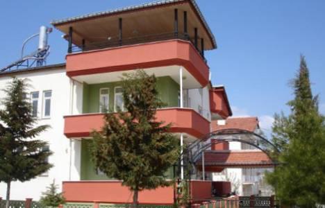 Ankara'da 1 milyon 50 bin liraya satılık gayrimenkul!