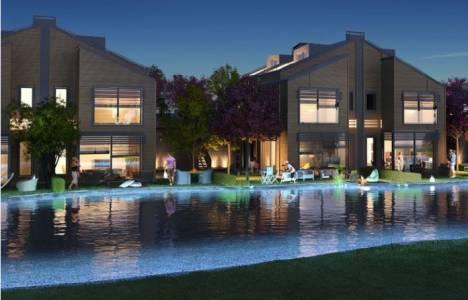 Zekeriyak y terrace do a 39 da 1 milyon 75 tl 39 ye villa 17 11 for Terrace plus zekeriyakoy