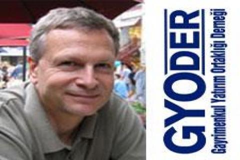 GYODER Gayrimenkul Zirvesi'nde konuk Dani Rodrik!