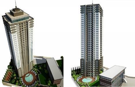 Crown Tower Beylikdüzü Evleri fiyat!
