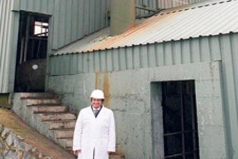 çorlu'ya yılda 800 bin ton atık bertaraf eden tesis yapılacak!