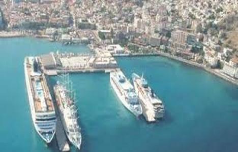Kuşadası Limanı yıkılmasının hukuki süreci devam ediyor!