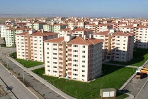 TOKİ'nin Bursa ve Konya'daki ihalelerini kazanan firmalar belli oldu