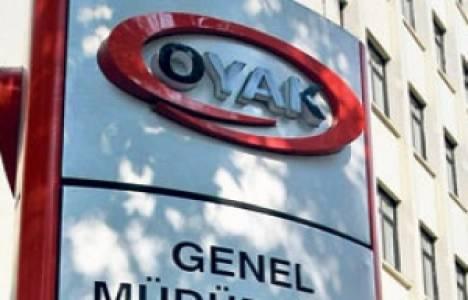 OYAK Ankara Çankaya'daki