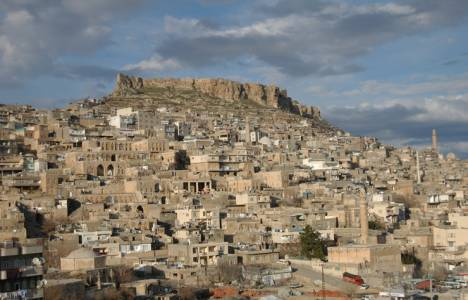 Mardin'de Milli Emlak'tan 152 bin 608 TL'ye konut imarlı arsa!