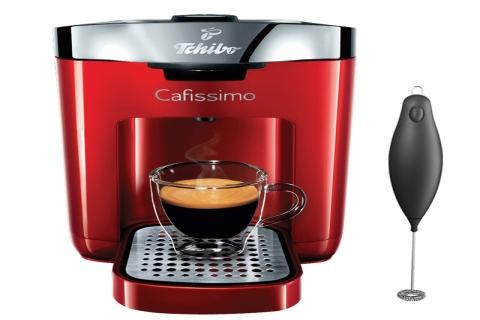 Tchibo kahve severlere Ağustos kampanyası sunuyor!