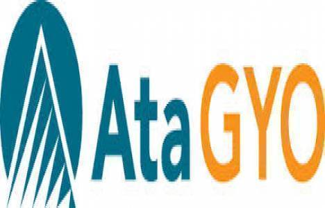 Ata GYO 24 Mayıs piyasa yapıcılığı işlemlerinin özetini yayınladı!