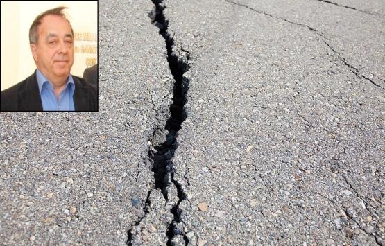 Oğuz Gündoğdu'dan korkutan deprem açıklaması!