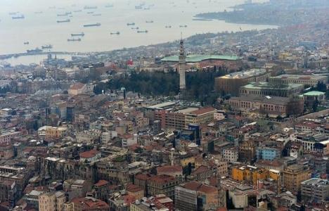 İstanbul, kamu yatırımları