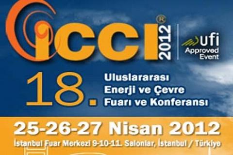 ICCI 2012 Enerji