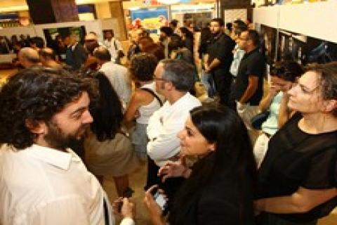 Dünya Basın Fotoğrafları Forum İstanbul'da!