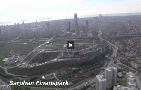 Ataşehir'de konumlanan 11