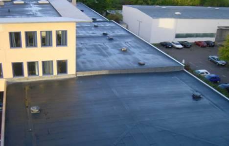 Bina güvenliği için su yalıtımına dikkat!