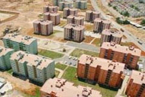TOKİ Yozgat Eskipazar'da 169 konut satacak