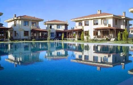 Villa Viya Evleri'nde