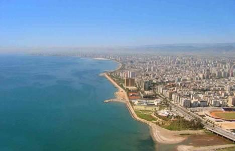Mersin'de kentsel dönüşüm