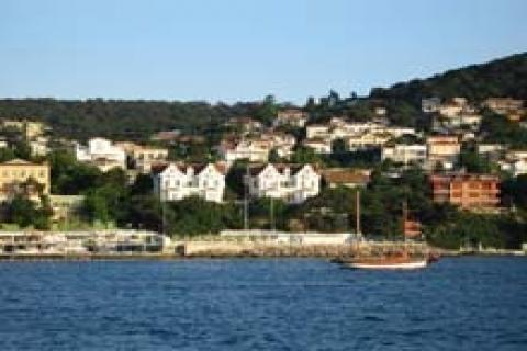 Tatil keyfi için 3 bin YTL'ye Ada sefası