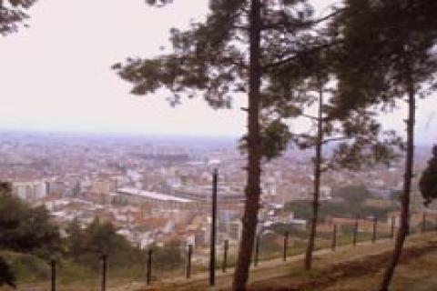 Aydın'da 6 mahalleye inşaat yasağı