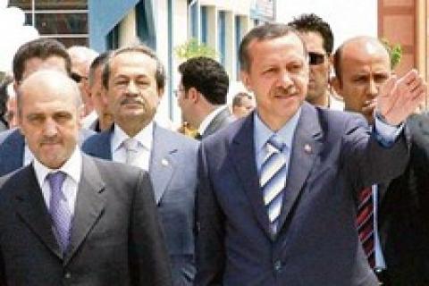 Erdoğan Bayraktar, Trabzon 2. sıradan aday!